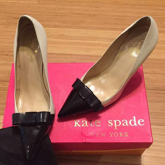 5460e3296e12 kate spade Shoes - Kate Spade New York Lilia Pumps